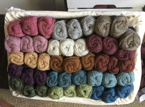 IMG 0649 600x443 - Marie Wallin British Breeds Yarn