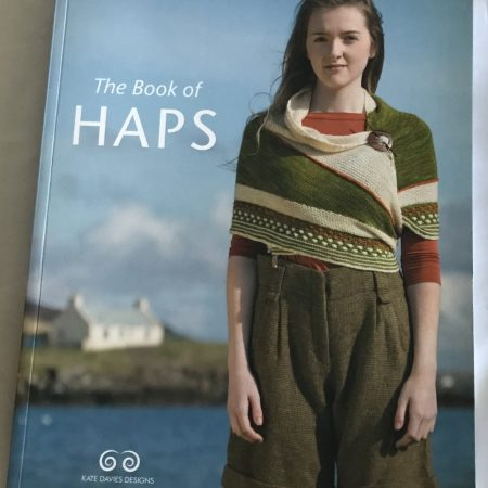0BF725B8 F4DD 4DAC BD1E 9B729E17F462 450x450 - The Book of Haps by Kate Davies Designs