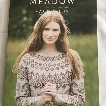 1F255054 0ED0 44D1 83DA DF24EBBDD082 450x450 - Meadow by Marie Wallin