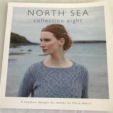 3548FFAF D499 4786 9529 4016F406F7BD 450x450 - North Sea Collection Eight by Marie Wallin