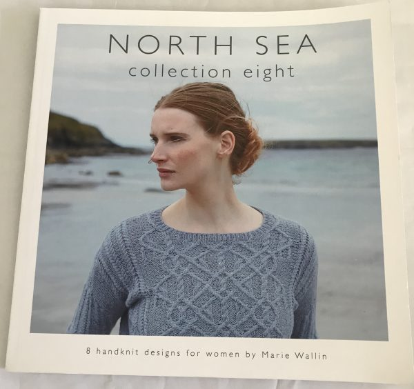 3548FFAF D499 4786 9529 4016F406F7BD 600x564 - North Sea Collection Eight by Marie Wallin