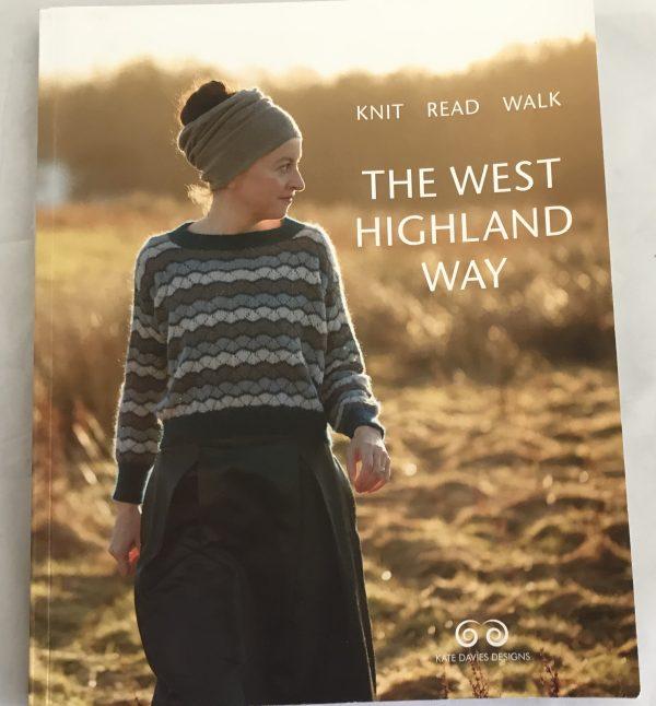 386954B4 E598 48D6 831C 69FD66823E4D 600x646 - The West Highland Way by Kate Davies Designs