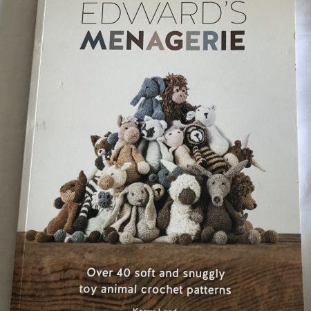 39F8BC9B 905E 4088 A16A ADC86707B15A 450x450 - Edward's Menagerie book by Toft