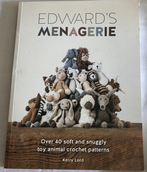 39F8BC9B 905E 4088 A16A ADC86707B15A 600x700 - Edward's Menagerie book by Toft