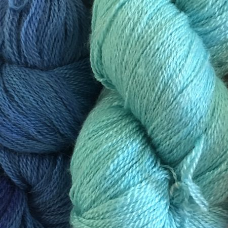 67A51924 F9F3 41F2 AEAA B53A51EB1B93 450x450 - The Lace Knittery Baroque hand dyed yarns