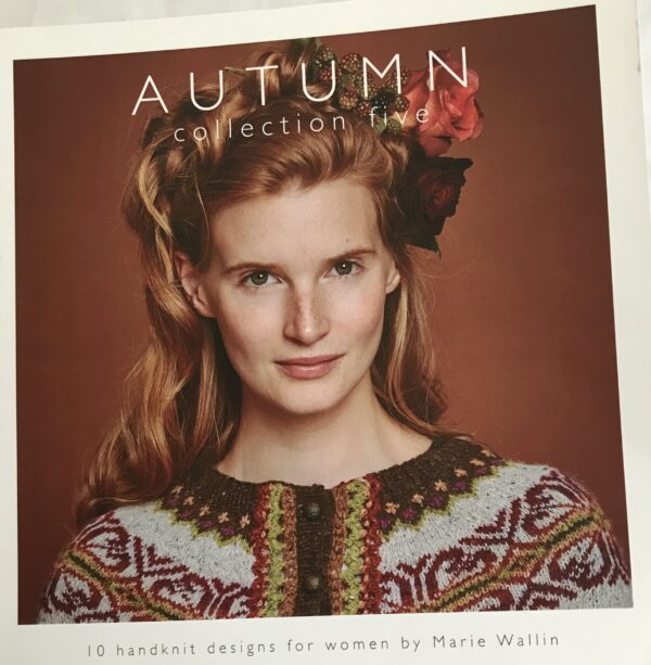 6C99709B 68C8 48F8 9D83 0854CD31AB4F 600x613 - Autumn Collection Five by Marie Wallin