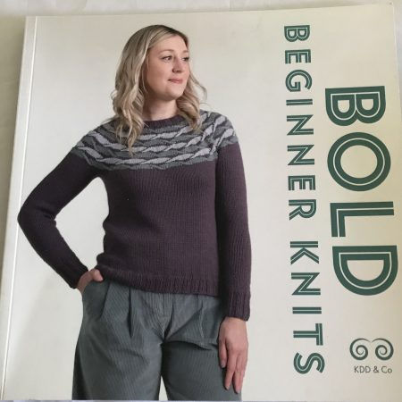 9D890800 57EB 4C12 8A11 B779B097B9AA 450x450 - Bold Beginner Knits by Kate Davies Designs