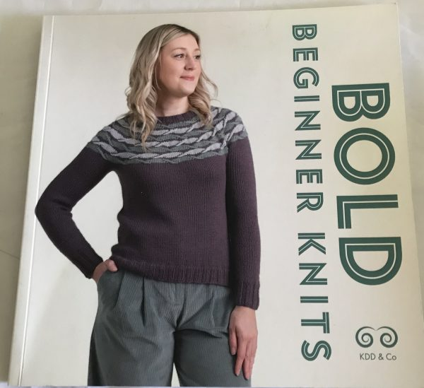9D890800 57EB 4C12 8A11 B779B097B9AA 600x549 - Bold Beginner Knits by Kate Davies Designs