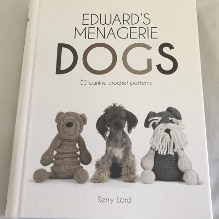 ED33100E E6CB 4A8A 944C 885302747086 450x450 - Edward's Menagerie Dogs by Kerry Lord