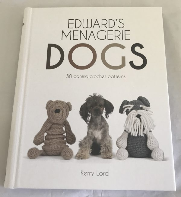 ED33100E E6CB 4A8A 944C 885302747086 600x652 - Edward's Menagerie Dogs by Kerry Lord