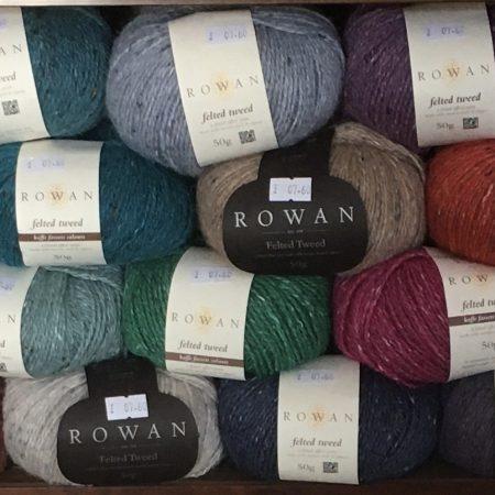 F9F5FB7C BC17 43D1 9F31 1FC7A2076395 450x450 - Rowan Felted Tweed Yarn