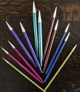 3A473392 D542 4EA8 B604 A7404D1DE748 261x300 - Knit Pro Zing Interchangeable Needle Tips