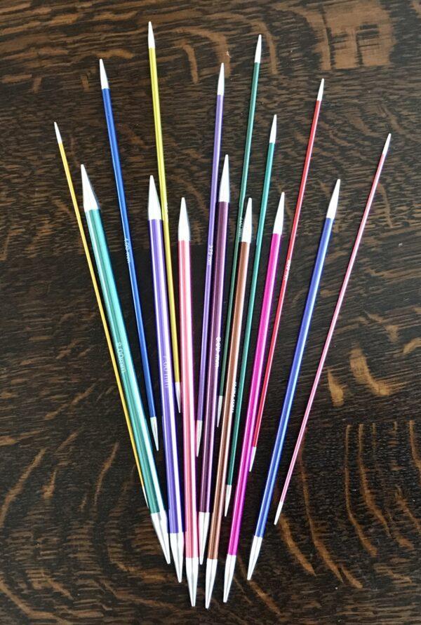 DC1D599D ABDA 4962 B377 461D177251D6 600x891 - Knit Pro Zing double pointed needles