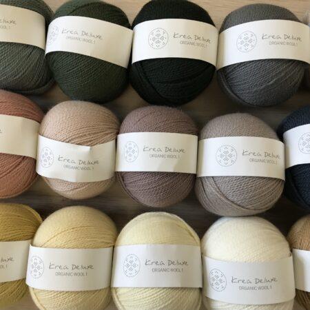 9D4E756D 82D9 4F4E 8008 3BAE8B8EF354 450x450 - Krea Deluxe Organic Wool 1 GOTS certified