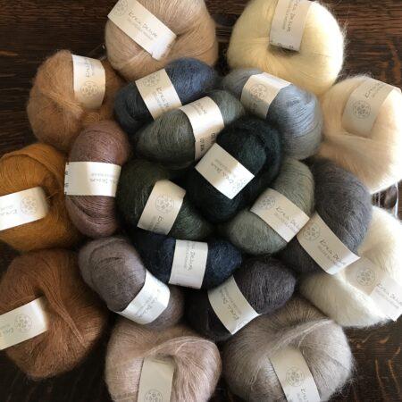 EFCF1091 00AC 4FB5 B31A FF03D0DF6C52 450x450 - Krea Deluxe silk mohair yarn
