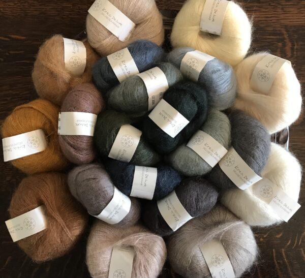 EFCF1091 00AC 4FB5 B31A FF03D0DF6C52 600x547 - Krea Deluxe silk mohair yarn